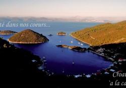 Croatie a la carte